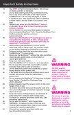 SS20 - HAAN Multiforce User Manual - Page 5