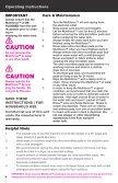 SS20 - HAAN Multiforce User Manual - Page 6