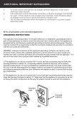 SS20 - HAAN Multiforce User Manual - Page 7