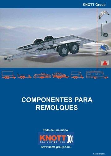 Componentes para remolques - Produkte24