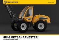 Lataa ESITE (pdf) - Sampo-Rosenlew