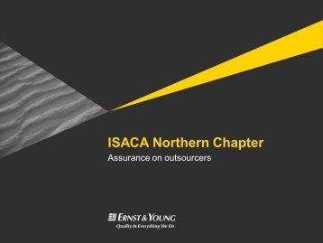 SOC Reporting - Isaca