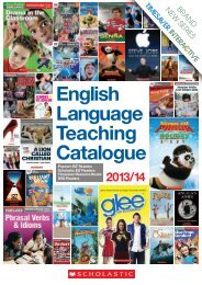 Download - Scholastic