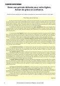 echo electronique mars avril 2010 - Église Catholique d'Algérie - Page 2