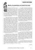 echo electronique mars avril 2010 - Église Catholique d'Algérie - Page 3