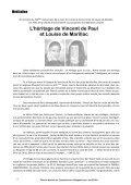 echo electronique mars avril 2010 - Église Catholique d'Algérie - Page 4