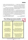 echo electronique mars avril 2010 - Église Catholique d'Algérie - Page 5