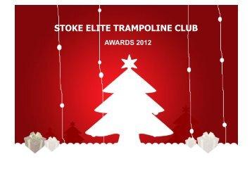 Stoke Elite Xmas Party_2012_awards.pdf - Stoke Elite Trampolining ...