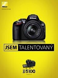 D5100 - Nikon