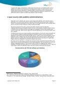 Guida al software open source nella pubblica amministrazione - Page 4