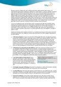 Guida al software open source nella pubblica amministrazione - Page 5