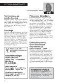 Et blad for Førtids- og Folkepensionister - Greve Kommune - Page 4