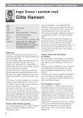 Et blad for Førtids- og Folkepensionister - Greve Kommune - Page 6