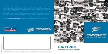 LOIN DEVANT - Parts Europe
