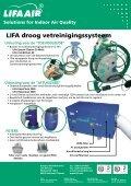 Lifa droog vetreinigingssysteem - Lifa.net - Page 2