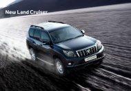 New Land Cruiser - Toyota Ireland