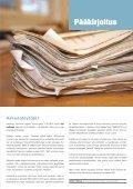 Akti 3/2010 - Arkistolaitos - Page 3