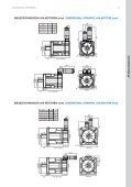 Servomotoren JH Serie Servo Motors JH Series - Esco Drives ... - Page 5