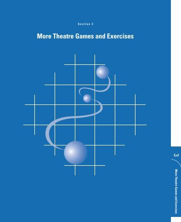 3 More Theatre Games and Exercises - FHI 360