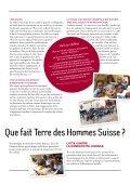 Fiche descriptive Haïti - Terre des Hommes Suisse - Page 2