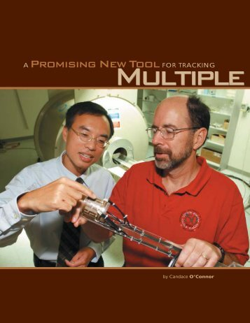 A Promising New Tool For Tracking Multiple Sclerosis (PDF*)