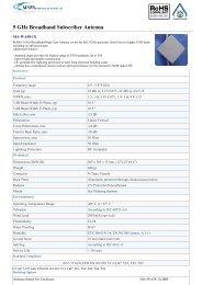 Software * 04 Datasheet  