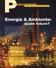 Energia & Ambiente: - Promedianet.it