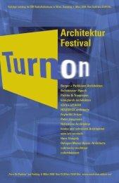 Magazin - Turn On