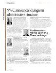 Fall 2003 - Northwestern College - Page 4