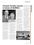 Fall 2003 - Northwestern College - Page 5