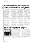 Fall 2003 - Northwestern College - Page 6