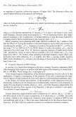 Dielectrophoretic Cell Separation: Some Hints and Kinks - Page 2
