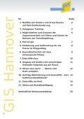 Fortbildungsprogramm bis Juli 08 - bei der gGIS mbH - Page 2