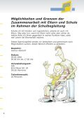 Fortbildungsprogramm bis Juli 08 - bei der gGIS mbH - Page 6