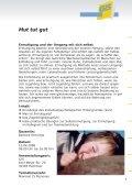 Fortbildungsprogramm bis Juli 08 - bei der gGIS mbH - Page 7