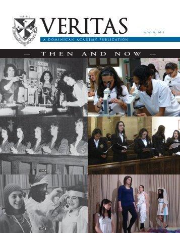veritas - Dominican Academy