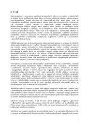 Stratégia energetickej bezpečnosti SR - Slovenská inovačná a ...