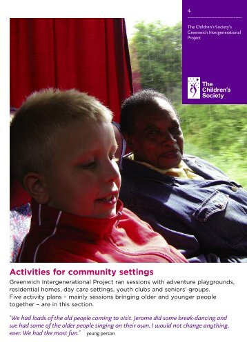 Childrens Society Greenwich Activities for Community Settings.pdf