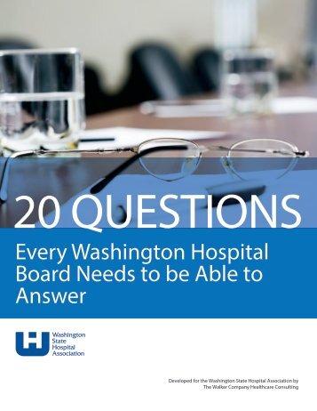 View/Download Document (PDF) - Washington State Hospital ...