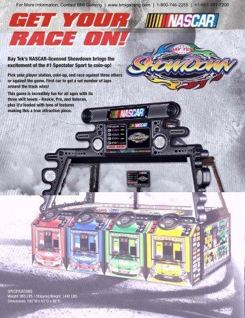 nascar-showdown-slor.. - BMI Gaming