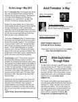 PostMark Newsletter May2012 - St. Mark's Episcopal Church - Page 3