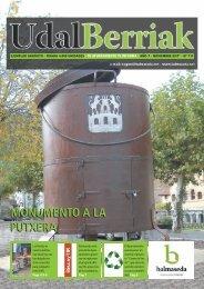 Udalberriak 111-Castellano.pdf - Ayuntamiento de Balmaseda