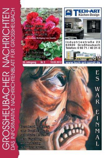 Großheubacher Nachrichten Ausgabe 03-2012 - STOPTEG Print ...