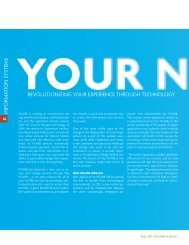 iNFo RmaTio N sY sTems rEvOLuTIONIzING YOur ... - NCARB