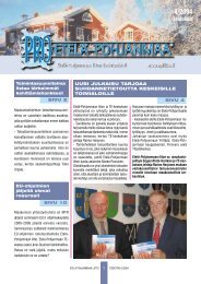 4/2004 Joulukuu - Etelä-Pohjanmaan liitto