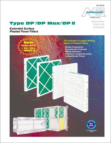 KA-294 Bro.pdf - Filterconnection.net