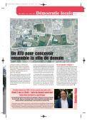 """Regards"" avril 2009 (pdf - 2,62 Mo) - Ville de Saint Jean de Braye - Page 5"