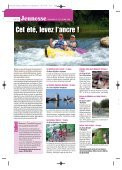 """Regards"" avril 2009 (pdf - 2,62 Mo) - Ville de Saint Jean de Braye - Page 6"