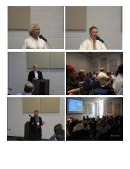 Symposium Photos