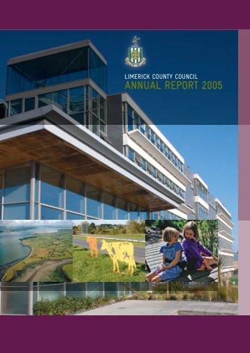 Annual Report 2005 - English Version ( pdf file - 3340 kb in size)